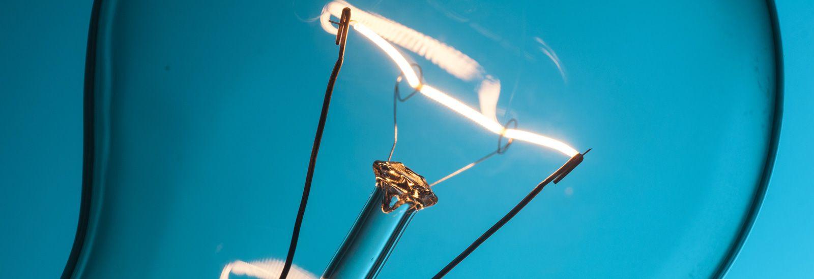 Bulb slider